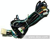 汽车防盗器,摩托车防盗器及各种电器连接线,端子线,线束,
