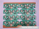 单面线路板,pcb电路板抄板,单面纸板pcb,镀镍电路板