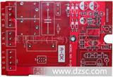天线电路板PCB基板FR4高TG无卤素板铝基铜基高频陶瓷微波线路板