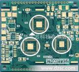 深圳PCB板厂双面镀金板