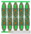 移动硬盘盒,无线公话PCB 线路板 电路板