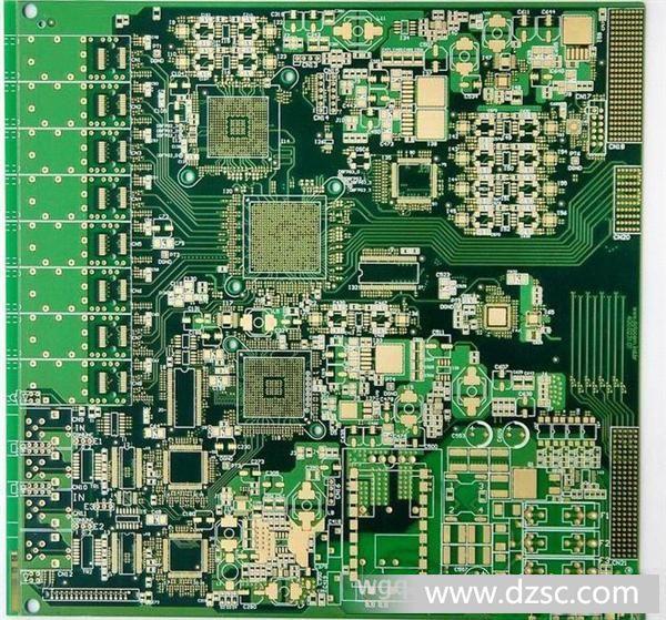 pcb电路板,多层板加工