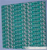 厂直销PCB单面板,加急12小时打样,3-4天交货