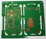 焊接电路板,贴片线路板  pcb打样/pcb线路板打样抢先电路板