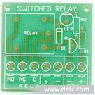 镀金电路板 osppcb线路板打样 3-4天出货