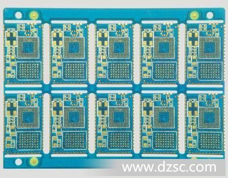 专业pcb多层电路板/线路板打样生产
