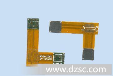 快速优质fpc柔性电路板打样批量