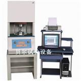 无转子硫化仪,橡胶无转子硫化仪,无转子硫化试验机,硫化试验机-贝尔专业生产