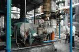 成都变频器在中央空调周中的节能改造