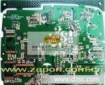 专业生产,加工单双面pcb电路板,线路板,价格优惠,厂家直销!