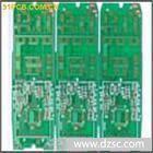 双面镀金空调遥控器PCB板