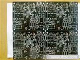 PCB    双面环氧树脂板,标准铜箔