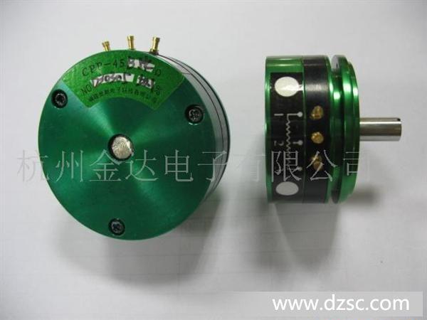 供应CPP45导电塑料电位器 >>供应CPP45导电塑料电位器