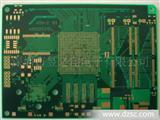 车载PCB,电子仪表环保PCB线路板(图)