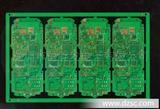 多层pcb刚性线路板大批量加工,大型工厂
