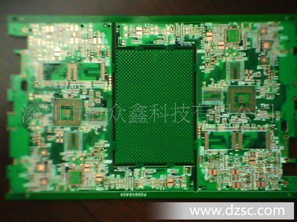 专业快捷多层pcb电路板