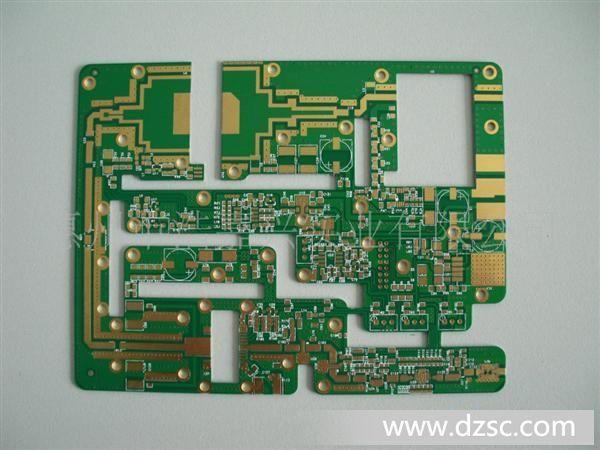 [图]arlon材质高频pcb线路板