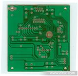 东莞线路板/曝光线路板加工/曝光超白油LED灯板