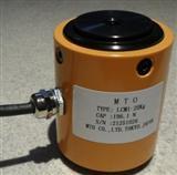 进口圆柱式称重传感器LCM1│日本MTO进口称重测力传感器LCM1-1T