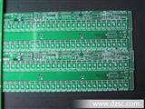 专业生产双面线路喷锡板,镀金板,金手指板,音响车载线路板,