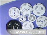 LED灯头铝基板PCB线路板