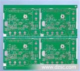 专业PCB单面板(FR-4)生产