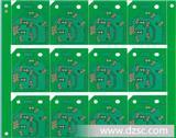有铅喷锡双面板热销中,刚性线路板,优质线路板厂家,特价线路板