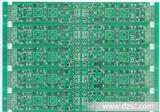 生产双面pcb线路板,双面喷锡线路板,板厚1.0 ,专业线路板厂家