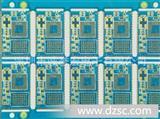 加工生产PCB双面板