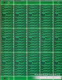 快速生产单面pcb板�p双面pcb板打样批量制板 (质优价实)