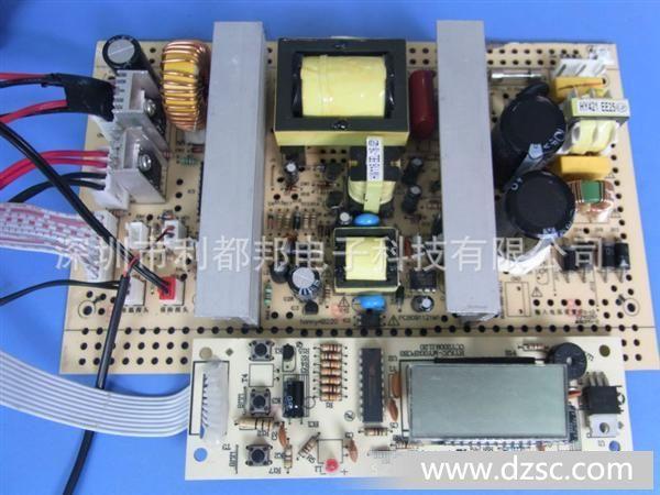 电磁炉电路板机芯加工