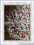 各种材质颜色规格全安的电感磁环磁套铁粉芯