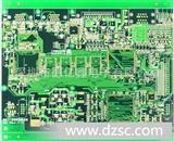 耳麦线路板  AVB线路板    DVB线路板厂家直销