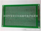 厂家批发:9*15CM双面优质波纤万能板 万用板 洞洞板 测试板