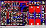 专业提供  PCB双面板线路板设计 抄板