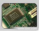 线路板,抄板PCB加工,提供单双面线路板价格合理