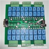 模型控制�路板 深圳晶芯程控��I