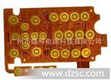 专业生产电子线路板,生产不同工艺的双面板