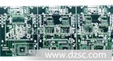 单双面多层PCB线路板,大小批量加工生产铝基板8-24小时打样