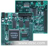 GX-EP3C16-M240 SOPC开发板-FPGA开发板