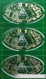 FR-4双面PCB线路板  鹏豪线路板厂,广东地区最优秀的厂家!