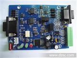 刚性PCB线路板 印制线路板 电路板  数码控制板加工