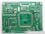 PCB线路板,单面、双面线路板