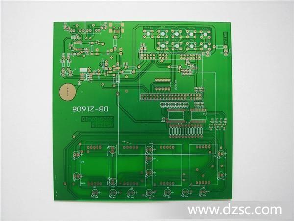 印刷电路板(图)