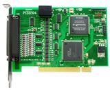 阿尔泰4轴正交编码器和计数器卡PCI2394
