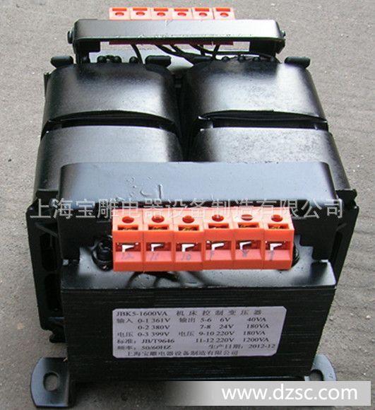 直销机床设备专业单相 三相干式隔离变压器DG