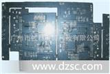 专业生产PCB线路板,FR4单面板双面PCB线路板