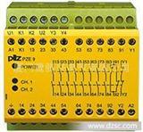 皮尔磁继电器,,,PNOZ 16SP C 24VAC 24VDC 2n/o
