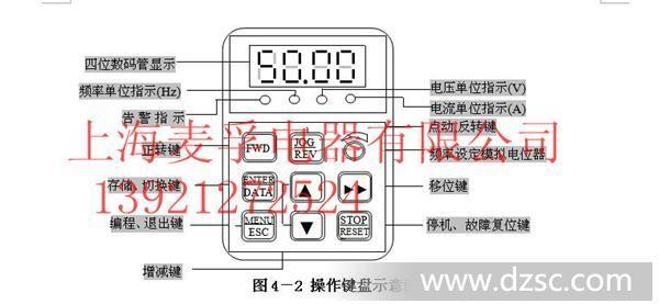 恒压供水变频器 安达矢量变频器