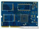 深圳高精密PCB线路板厂,金手指卡板pcb